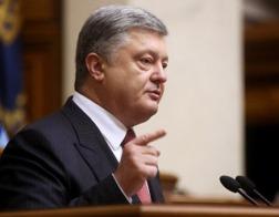 Порошенко: Украина имеет право на поместную церковь