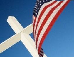 Христианами считают себя около 70% населения США