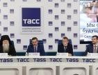 Представители Церкви приняли участие в пресс-конференции, посвященной всероссийскому Дню трезвости