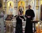 В Ростове-на-Дону завершились церковные курсы русского жестового языка