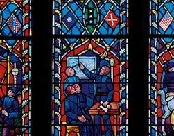 В Национальном соборе в США уберут витражи с изображениями генералов-конфедератов