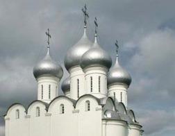 Главный православный храм Вологды представили после реставрации