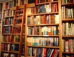 В Минской духовной академии стартует акция «Книга в подарок библиотеке»