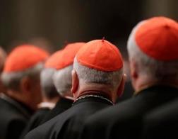 Очередное заседание Совета кардиналов прошло в Ватикане