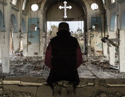 Опубликована книга по истории ближневосточных христиан в XX-XXI в. в.