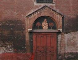 В Риме во время реставрационных работ обнаружили останки, которые могут принадлежать древним святым