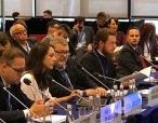 Представители Московского Патриархата приняли участие в совещании ОБСЕ по вопросам противодействия дискриминации