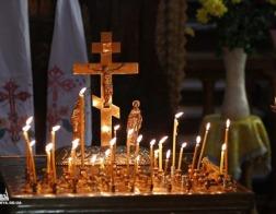 Одесская епархия окажет помощь семьям детей, погибших и пострадавших при пожаре в лагере