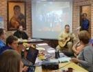 Председатель Синодального отдела по делам молодежи принял участие в презентации проекта «Служение» Братства православных следопытов
