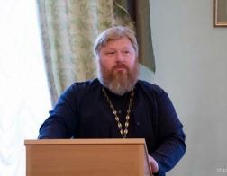 В Витебске состоялось собрание городского духовенства