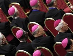 В Минске впервые состоится пленарное заседание Совета католических епископских конференций Европы