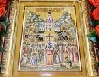 Память новомучеников и исповедников Казахстанских молитвенно почтили в Алма-Ате