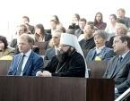 В Смоленске проходит Всероссийская научная конференция «Авраамиевская седмица»