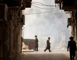 Раввины строго проверяют вступающих в брак на предмет ортодоксальности в Израиле