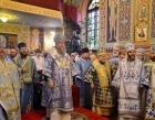 Митрополит Астанайский и Казахстанский Александр возглавил торжества по случаю 25-летия перенесения из Гродно в Белосток мощей мученика младенца Гавриила