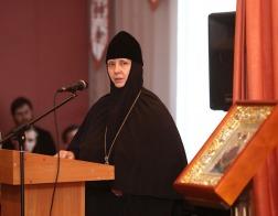 В Гродно состоялась научная конференция, посвященная истории Рождество-Богородичного монастыря
