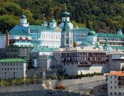 Уникальные исламские рукописи нашли на монашеской горе Афон