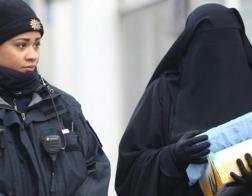 Швейцария может ввести запрет на мусульманские лицевые покровы