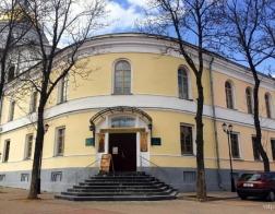 ТЦСОН Первомайского района Витебска объявляет очередной набор слушателей на курс «Православие для начинающих»