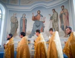 Зачем Церкви столько обрядов?