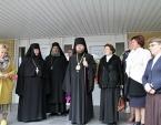 В Никольском Черноостровском монастыре прошла международная конференция «Бережное хранение культурных и духовных ценностей в стенах монастыря»