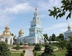 Святейший Патриарх Кирилл совершит Первосвятительский визит в Ташкентскую и Узбекистанскую епархию