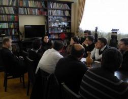 Состоялось XVI Совещание православных сектоведов Беларуси