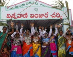 Христианские монахини оказывают в Индии помощь в здравоохранении