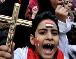 Коптские и мусульманские лидеры Египта выступают против искусственного ограничения рождаемости в стране
