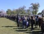 V молодежный фестиваль добровольческих движений и патриотических организаций «Свежий ветер — 2017» состоялся в Шахтинской епархии