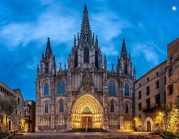 Римско-католические иерархи Каталонии призывают паству к диалогу и молитве о мире