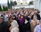 В Брянске прошли торжества в честь Собора Брянских святых