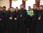 В Мукачево проходит международная конференция «Жизнь и благословенные труды преподобного Алексия (Кабалюка)»