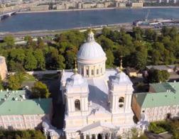 В древлехранилище Александро-Невской Лавры проходит Форум малых музеев–2017