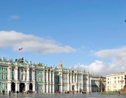 В Петербурге пройдет круглый стол, посвященный 100-летию восстановления патриаршества в России