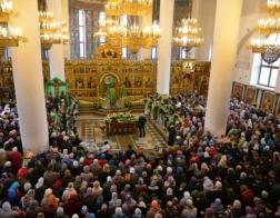Архиереи Белорусской Православной Церкви приняли участие в торжествах, посвященных памяти благоверного князя Олега Брянского и Собора Брянских святых