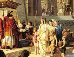"""Найден """"перстень царя Соломона"""", якобы дававший ему магическую власть"""