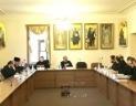 С 6 по 8 октября в Москве прошло заседание Комитета представителей Православных Церквей при Европейском Союзе