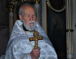 Отошел ко Господу первый ректор возрожденной Киевской духовной семинарии протоиерей Петр Влодек