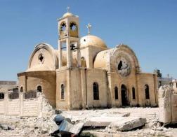 Православные и католики займутся восстановлением христианских святынь в Сирии