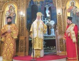 Митрополит Фтиотидский Николай подверг резкой критике законопроект о смене пола