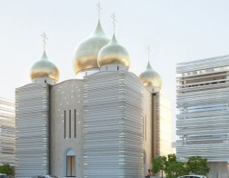В Париже стартовали Дни российской духовной культуры во Франции