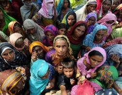 В Пакистане все чаще проявляется дискриминация религиозных меньшинств