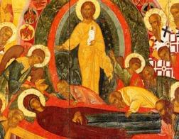 В Москве проходит выставка «Успение Богоматери. Иконы, графика, декоративно-прикладное искусство XV- начала ХХ вв.»