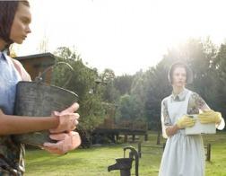 Секта амишей в США начинает осторожно использовать новшества на работе