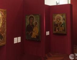 Выставка русской иконы открывается в Риме