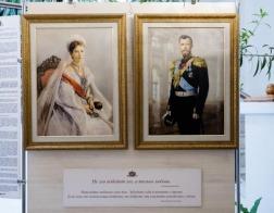 Минск встретил выставку «Венценосная семья. Путь Любви»