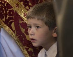 Свято-Петровской школе Москвы исполнилось 25 лет