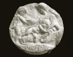 В Лондоне проходит выставка, посвященная взаимному влиянию Леонардо, Микеланджело и Рафаэля