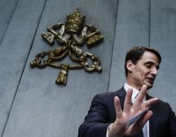 Банк Ватикана подал в суд Мальты гражданский иск в отношении третьих лиц